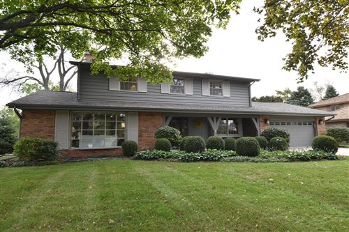 Photo of 1 Shorewood Ct, Wind Point, WI 53402 (MLS # 1769243)