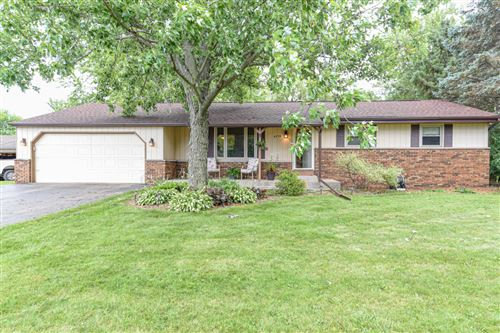 Photo of 4233 Tabor Rd, Caledonia, WI 53402 (MLS # 1702244)