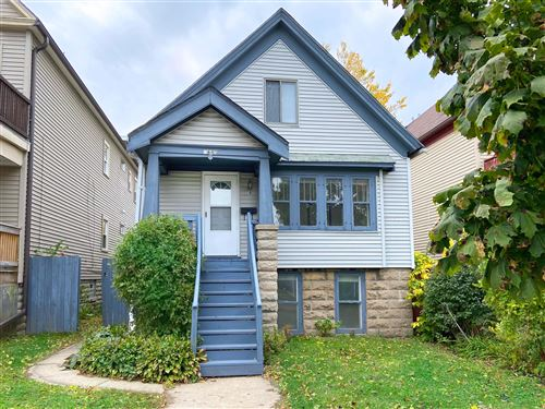 Photo of 2643 S 9th Pl, Milwaukee, WI 53215 (MLS # 1715244)