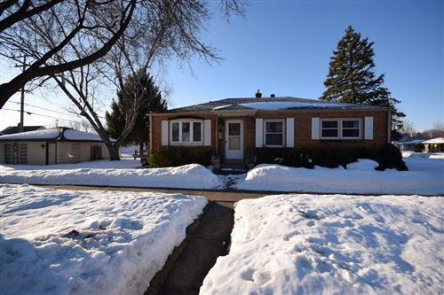 Photo of 6433 W Lancaster Ave, Milwaukee, WI 53218 (MLS # 1728244)