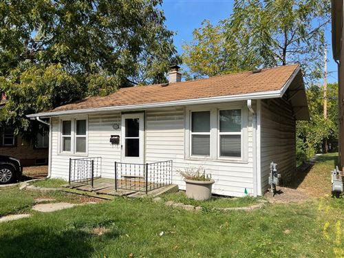 Photo of 6040 W Fairview Ave, Milwaukee, WI 53213 (MLS # 1769245)