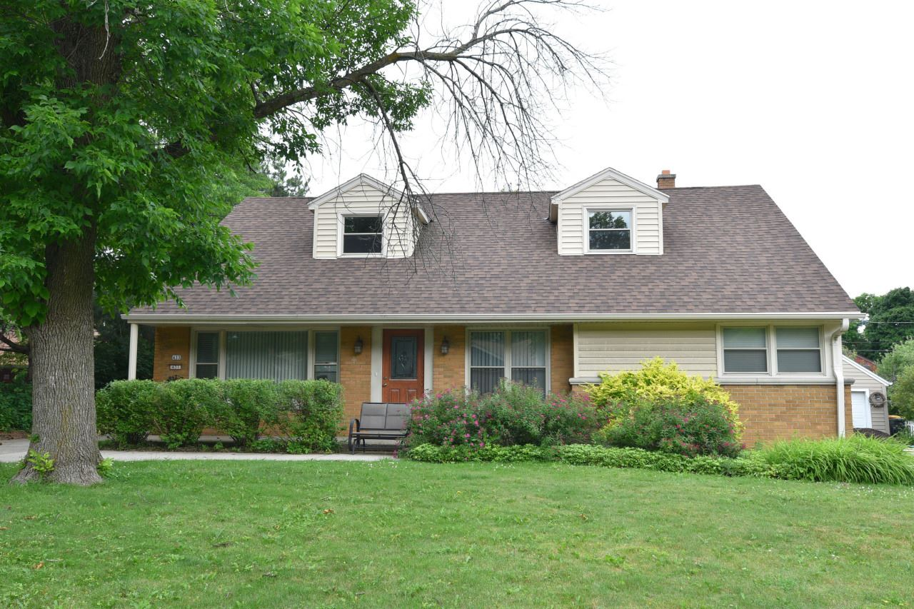 433 N 98th St, Wauwatosa, WI 53226 - #: 1700246