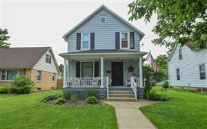 Photo of 348 Edward St, Burlington, WI 53105 (MLS # 1643248)