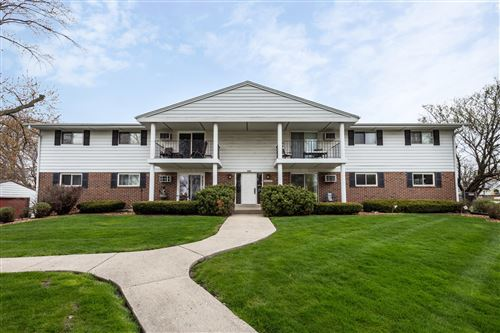 Photo of 9600 W Beloit Rd #4, Milwaukee, WI 53227 (MLS # 1692248)