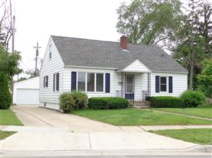 Photo of 2324 Adams ST, La Crosse, WI 54601 (MLS # 1643249)