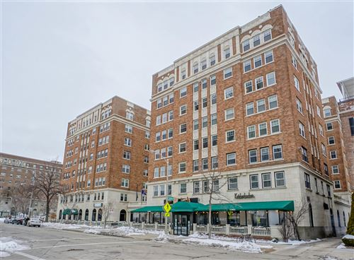 Photo of 1028 E Juneau Ave #430, Milwaukee, WI 53202 (MLS # 1724249)