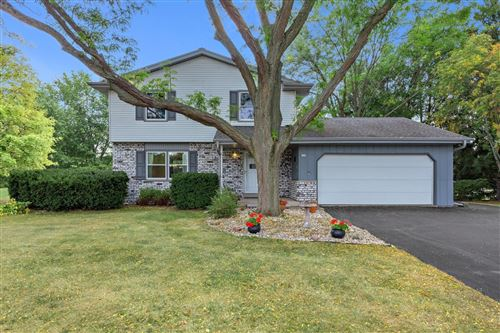Photo of 200 Corby Dr, North Prairie, WI 53153 (MLS # 1764249)