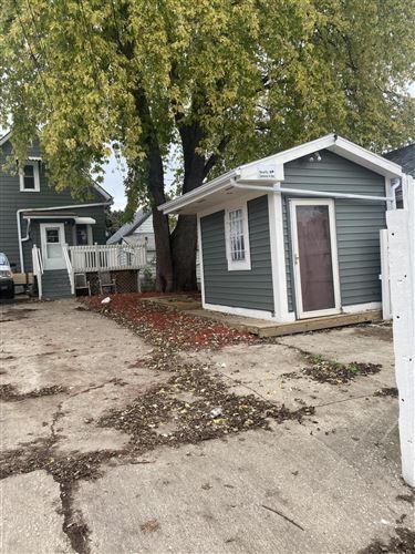 Photo of 2541 S 9th, Milwaukee, WI 53215 (MLS # 1768249)
