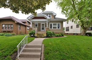 Photo of 2041 Deane Blvd, Racine, WI 53403 (MLS # 1643252)