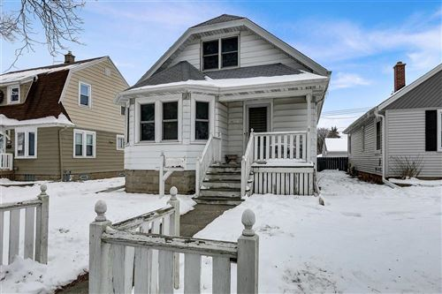Photo of 3007 S 93rd St., West Allis, WI 53227 (MLS # 1724252)