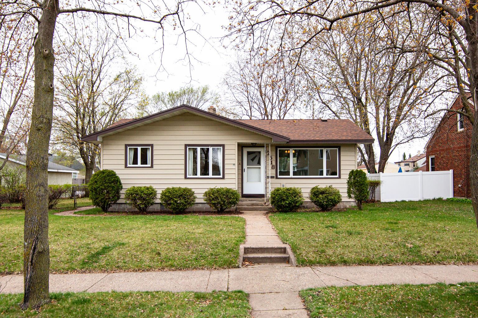 2518 16th St S, La Crosse, WI 54601 - MLS#: 1735252
