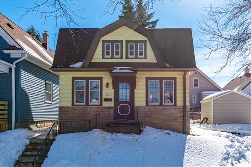 Photo of 2217 E Oklahoma Ave, Milwaukee, WI 53207 (MLS # 1728253)