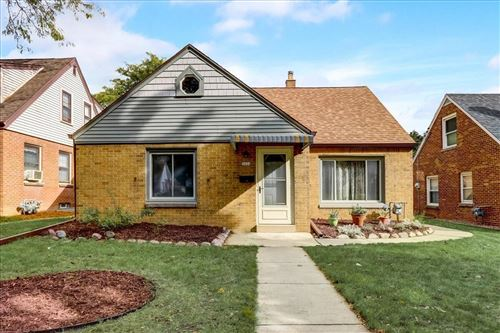 Photo of 3414 S 35th St, Milwaukee, WI 53215 (MLS # 1769254)