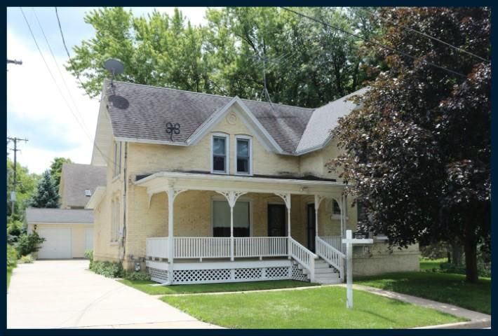 133 Lincoln St #135, Johnson Creek, WI 53038 - #: 1682254