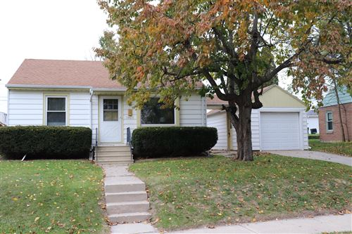 Photo of 1428 Marion, South Milwaukee, WI 53172 (MLS # 1769255)