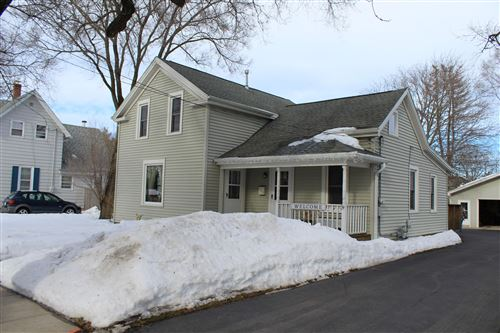 Photo of 148 S Main St, Burlington, WI 53105 (MLS # 1728257)