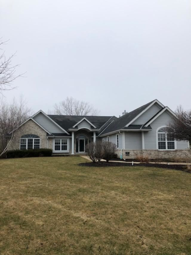 S72W14818 Candlewood  Ln, Muskego, WI 53150 - #: 1683257