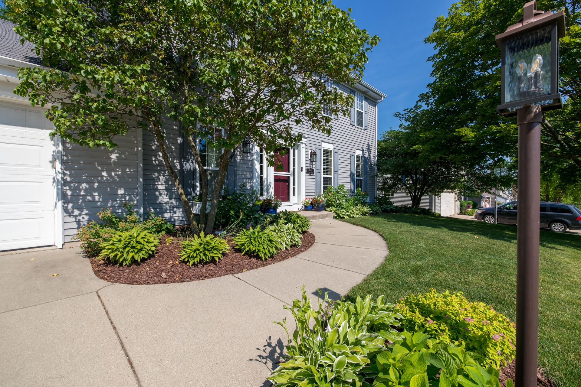 4441 S 116th St, Greenfield, WI 53228 - #: 1697258