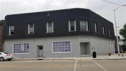Photo of 1301 Douglas Ave, Racine, WI 53402 (MLS # 1769261)