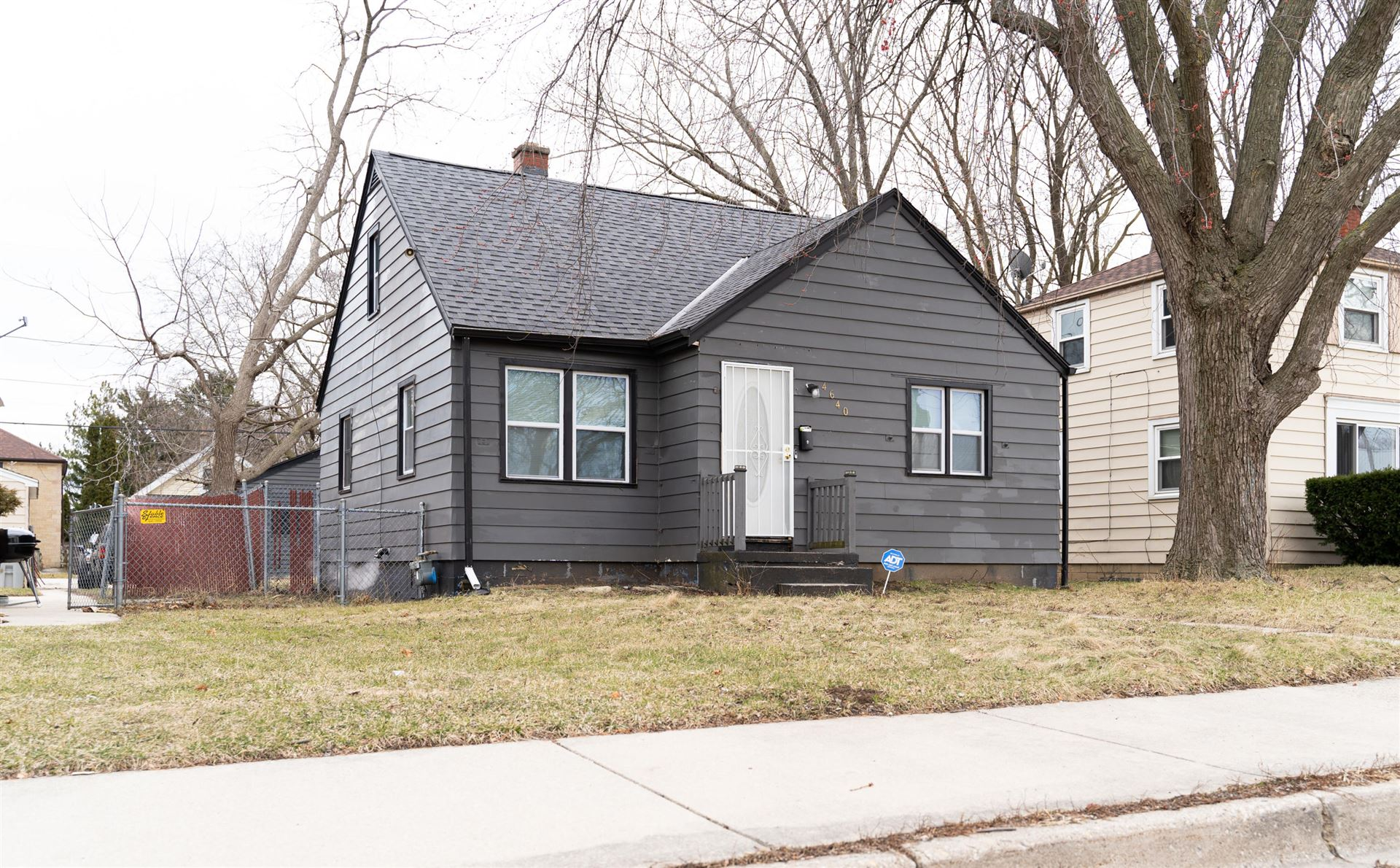 4640 N 20th St, Milwaukee, WI 53209 - #: 1682261