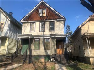 Photo of 1020 S 20th St #1020A, 1022, Milwaukee, WI 53204 (MLS # 1635262)