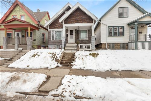 Photo of 2454 S 34th St, Milwaukee, WI 53215 (MLS # 1724262)