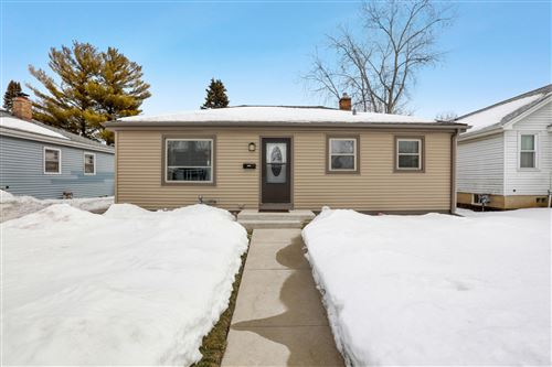 Photo of 4127 31st Ave, Kenosha, WI 53144 (MLS # 1728264)