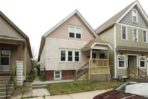 Photo of 2539 N Bremen St, Milwaukee, WI 53212 (MLS # 1756264)