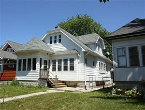 Photo of 4624 N 41st St, Milwaukee, WI 53209 (MLS # 1648265)