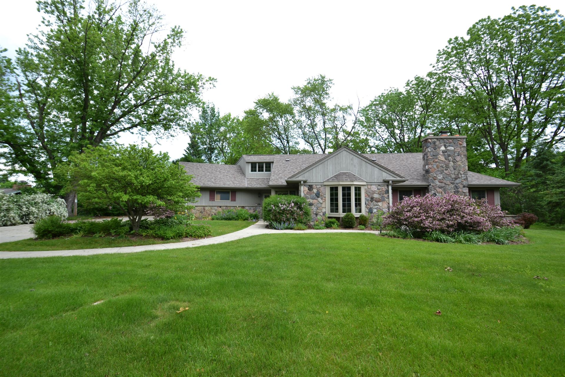 1420 Countryside Ln, Brookfield, WI 53045 - #: 1691265