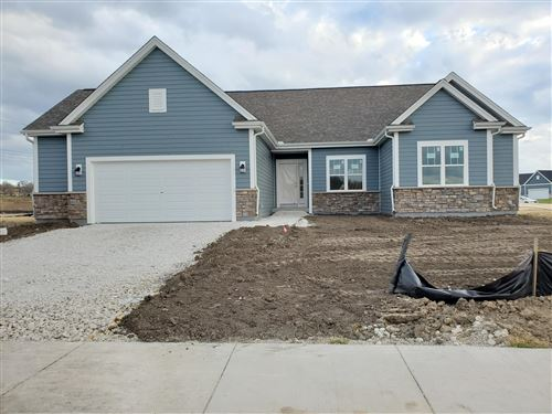 Photo of W196N5082 Tamarind Way, Menomonee Falls, WI 53051 (MLS # 1712266)