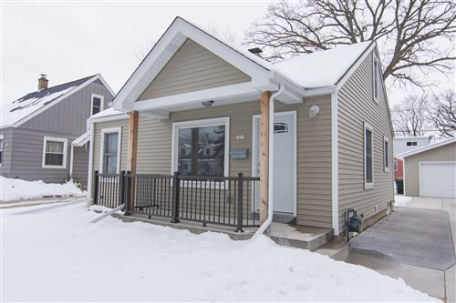 Photo of 1012 S 111th St, West Allis, WI 53214 (MLS # 1724266)