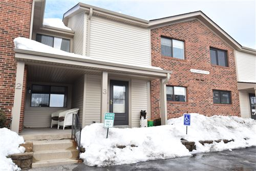 Photo of 5632 Cambridge Ln #3, Mount Pleasant, WI 53406 (MLS # 1728267)