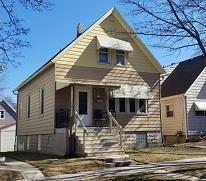 3046 S 16th St, Milwaukee, WI 53215 - #: 1681267