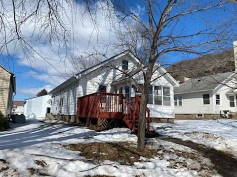 104 E 4TH ST, Cochrane, WI 54622 - MLS#: 1728268