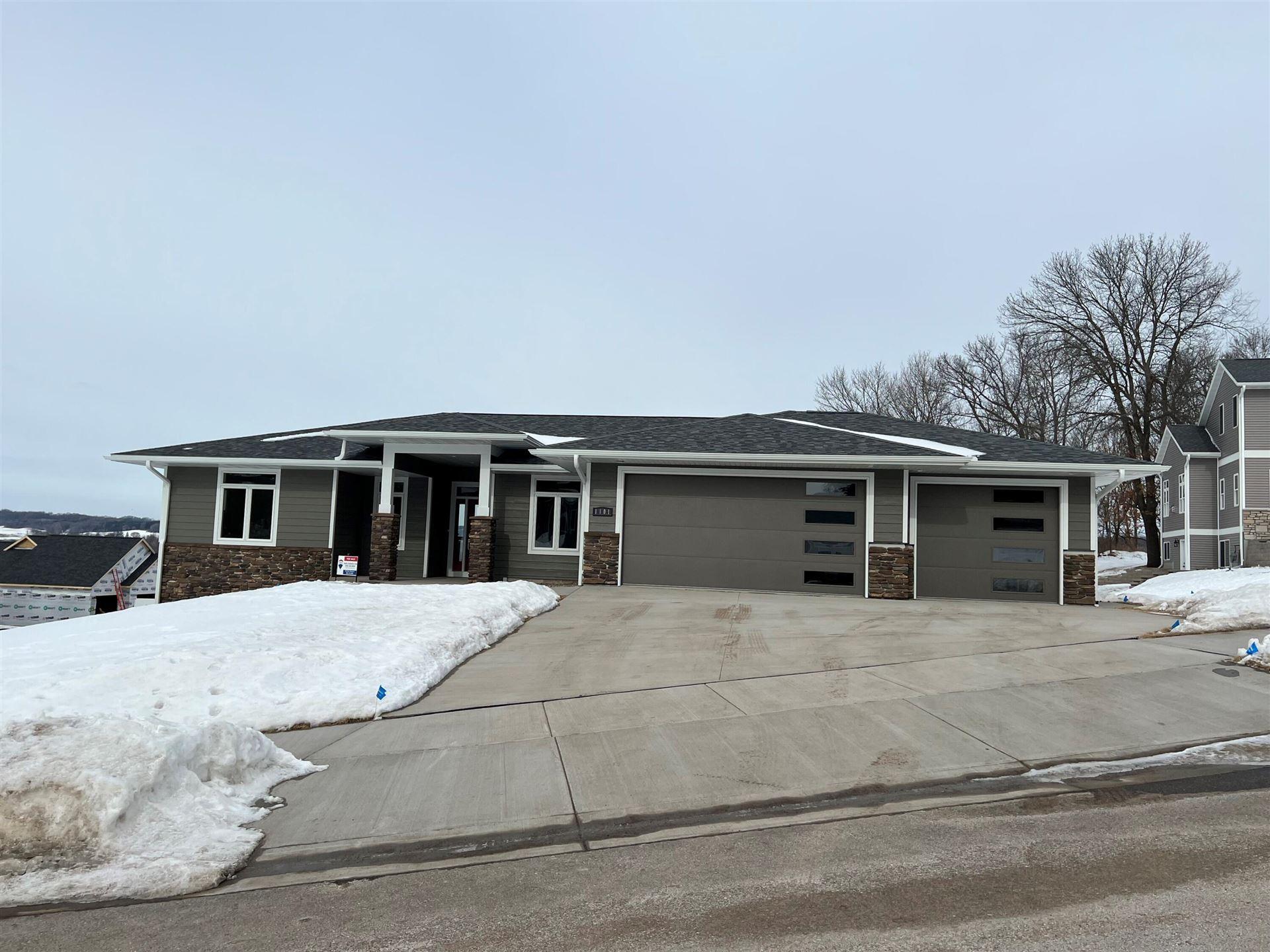 1101 Maple Shade Ct, Holmen, WI 54636 - MLS#: 1749268