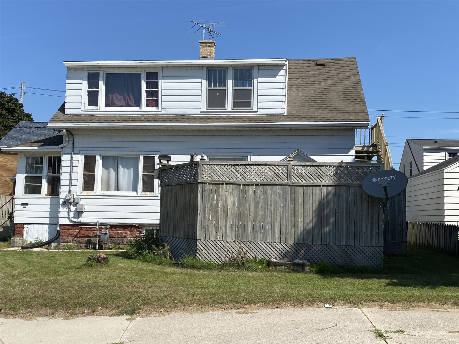 2315 Forest Ave, Two Rivers, WI 54241 - #: 1696271