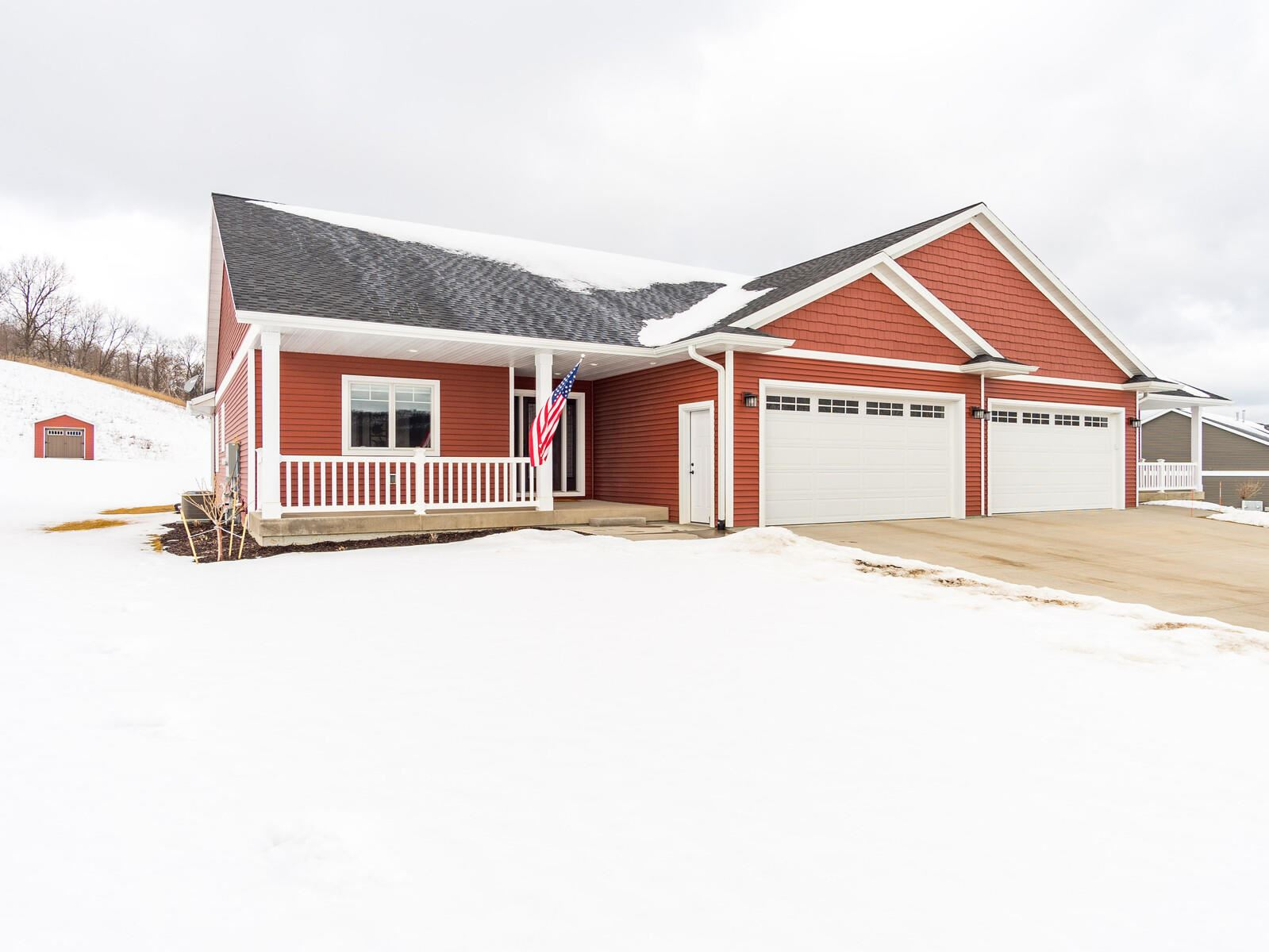 W6465 Oakwood CIR, Onalaska, WI 54636 - MLS#: 1728272