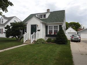Photo of 1856 Clermont St, Manitowoc, WI 54220 (MLS # 1646273)