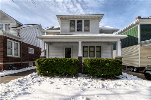 Photo of 1912 Grand Ave, Racine, WI 53403 (MLS # 1724273)