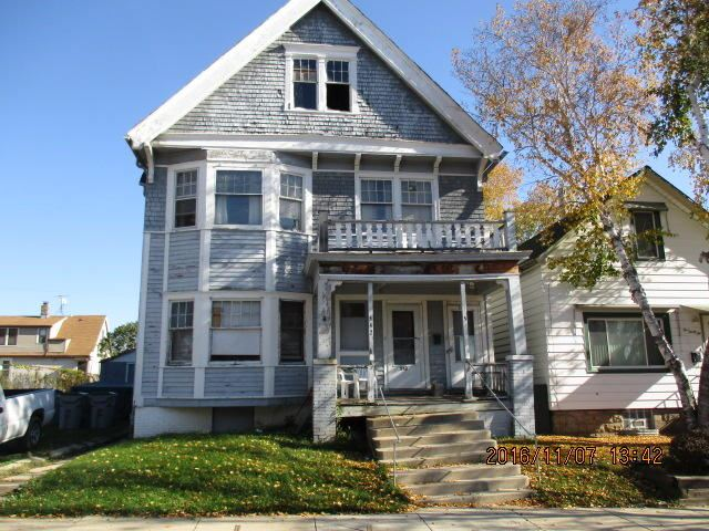 540 N 28th St #542, Milwaukee, WI 53208 - #: 1711275