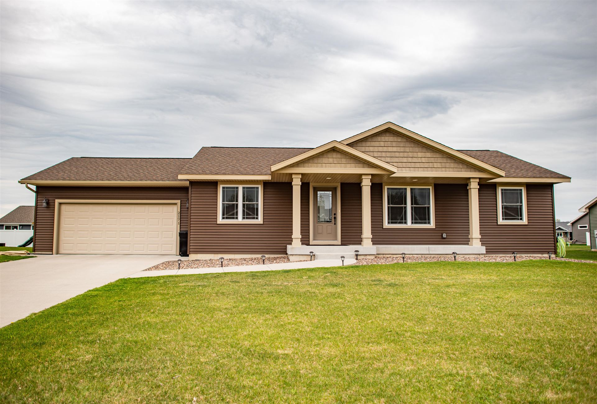 2171 REMINGTON AVE, Sparta, WI 54656 - MLS#: 1689277