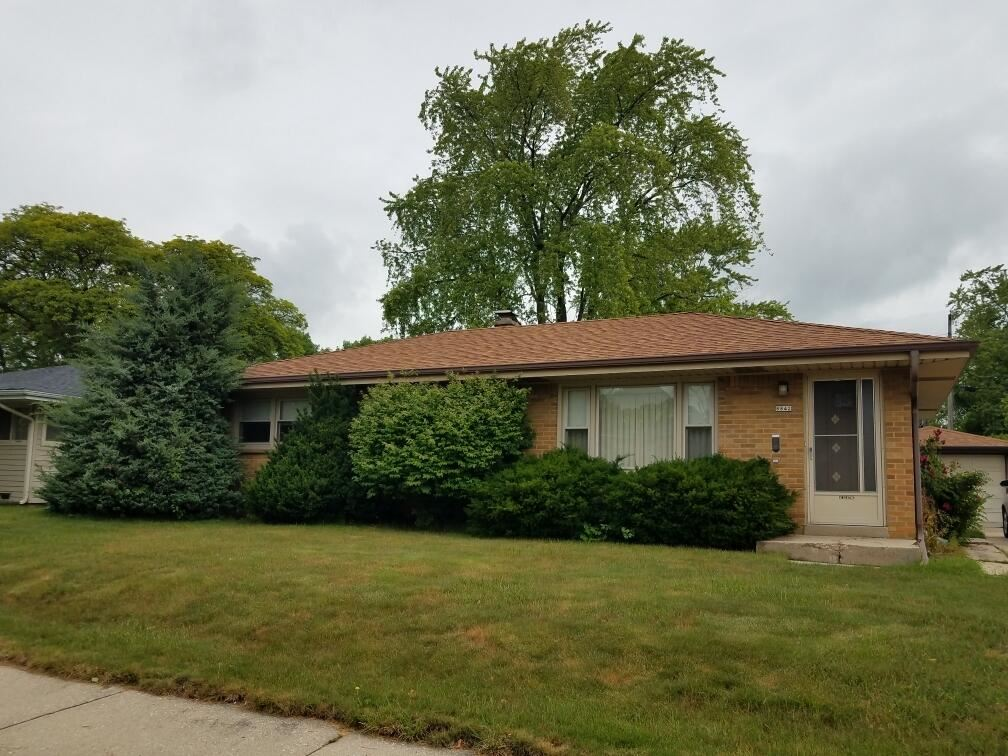 8842 W Brentwood Ave, Milwaukee, WI 53224 - #: 1769278