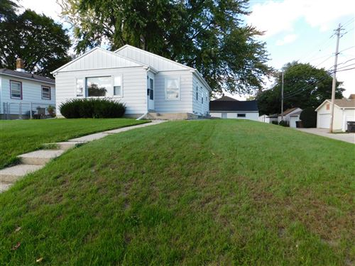 Photo of 1710 Maple St, South Milwaukee, WI 53172 (MLS # 1768279)