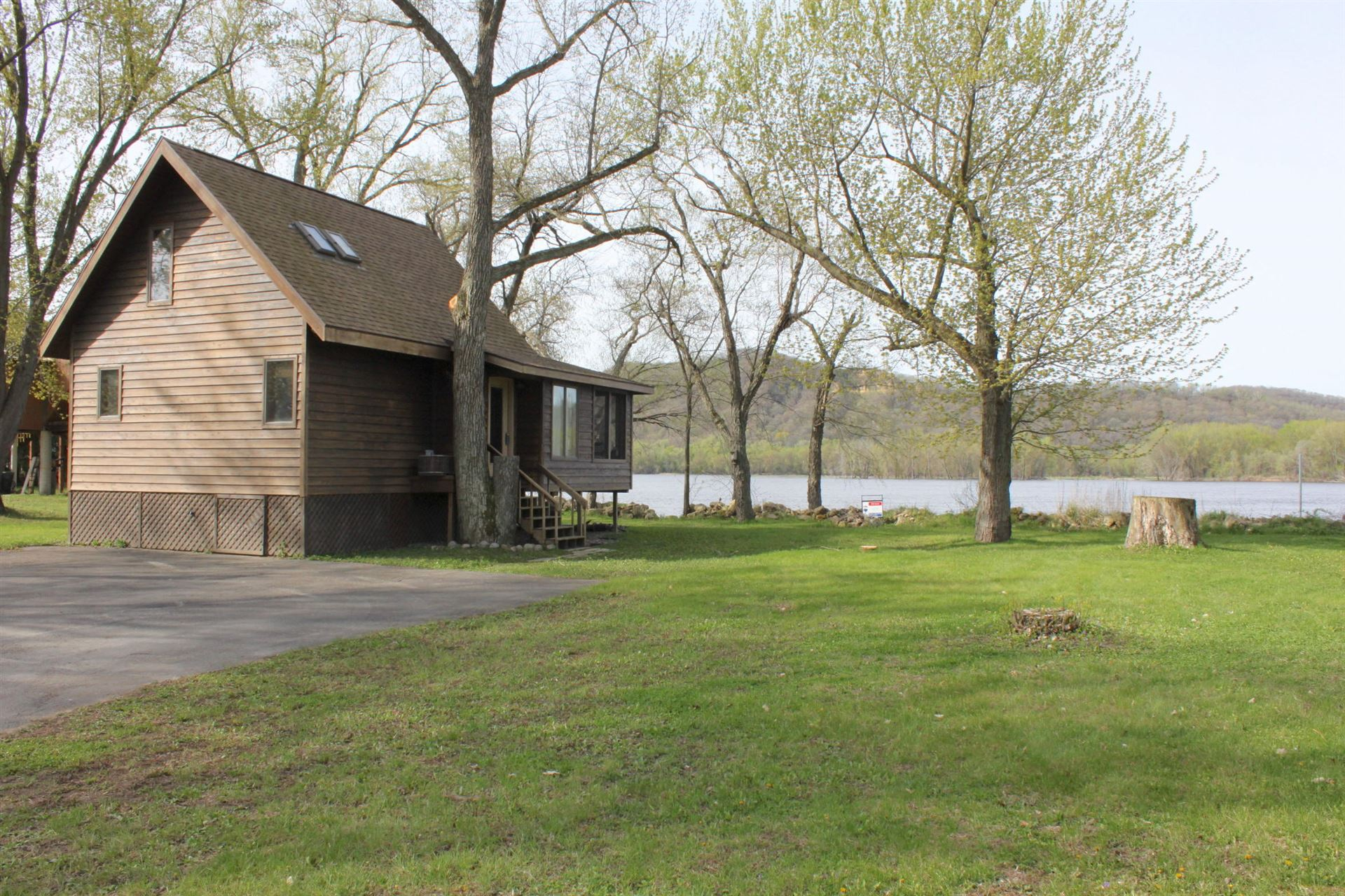 23769 Lake Rd, Trempealeau, WI 54661 - MLS#: 1687279