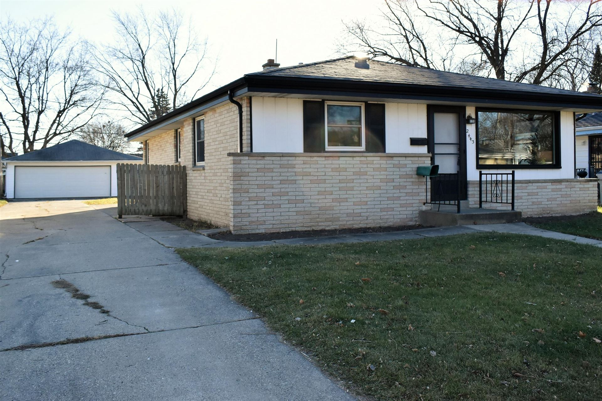 2443 W Custer Ave, Milwaukee, WI 53209 - #: 1720280
