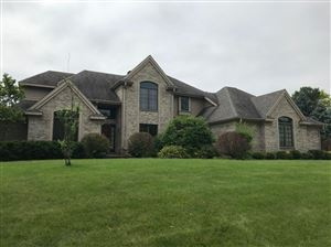 Photo of 1645 Mound View Pl, Whitewater, WI 53190 (MLS # 1643283)