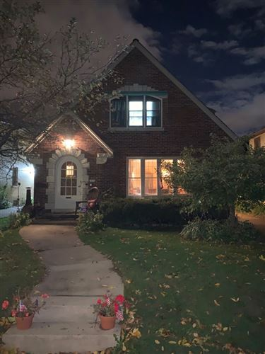 Photo of 2532 N 64th St, Wauwatosa, WI 53213 (MLS # 1712283)