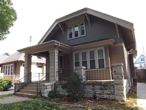 Photo of 1300 S 30th St., Milwaukee, WI 53215 (MLS # 1712286)