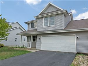Photo of 1111 Moore Ave, West Bend, WI 53090 (MLS # 1655290)